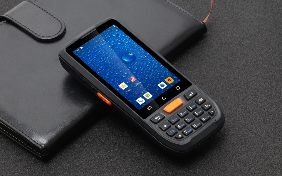Ways in Which Rugged PDA is Changing the Construction Industry