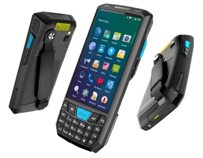 OEM android barcode scanner 2021