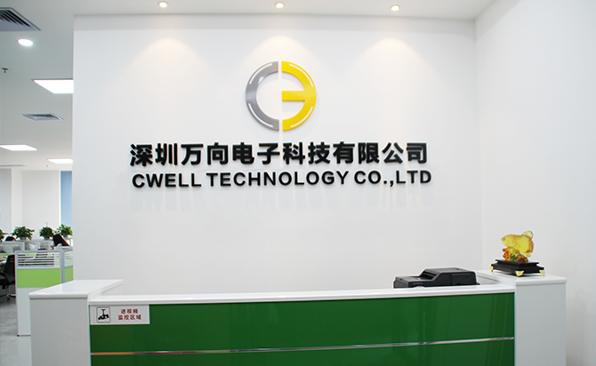 CWELL