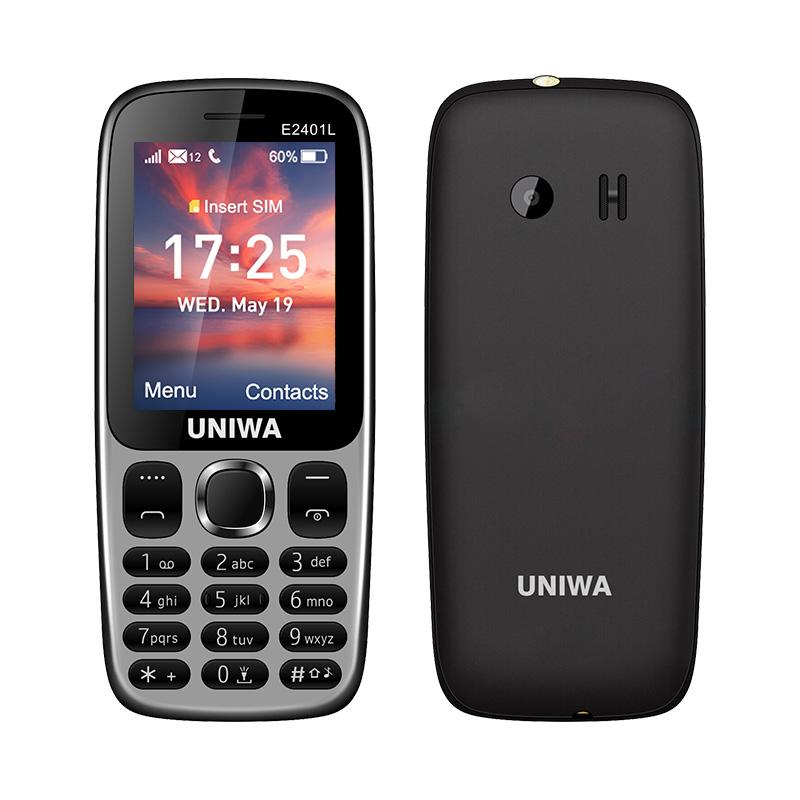 E2401L Feature Phone 01