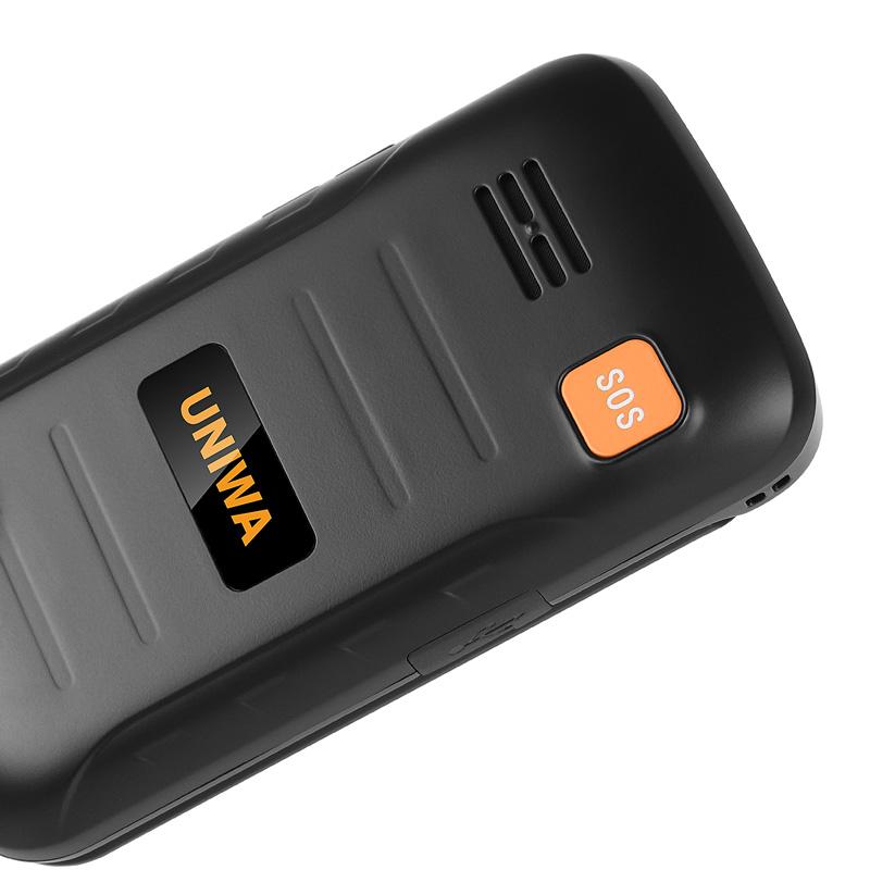 Flip phone V909T 05