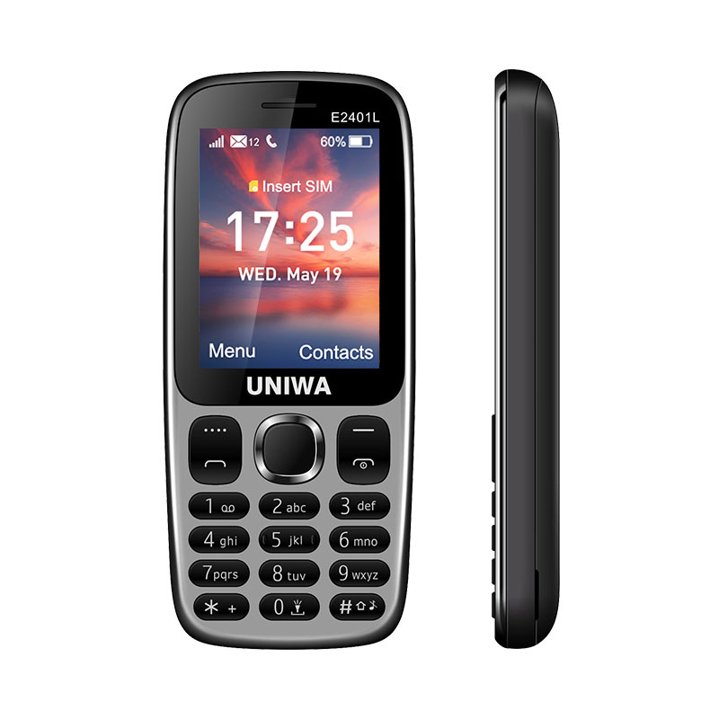 E2401L Feature Phone 02