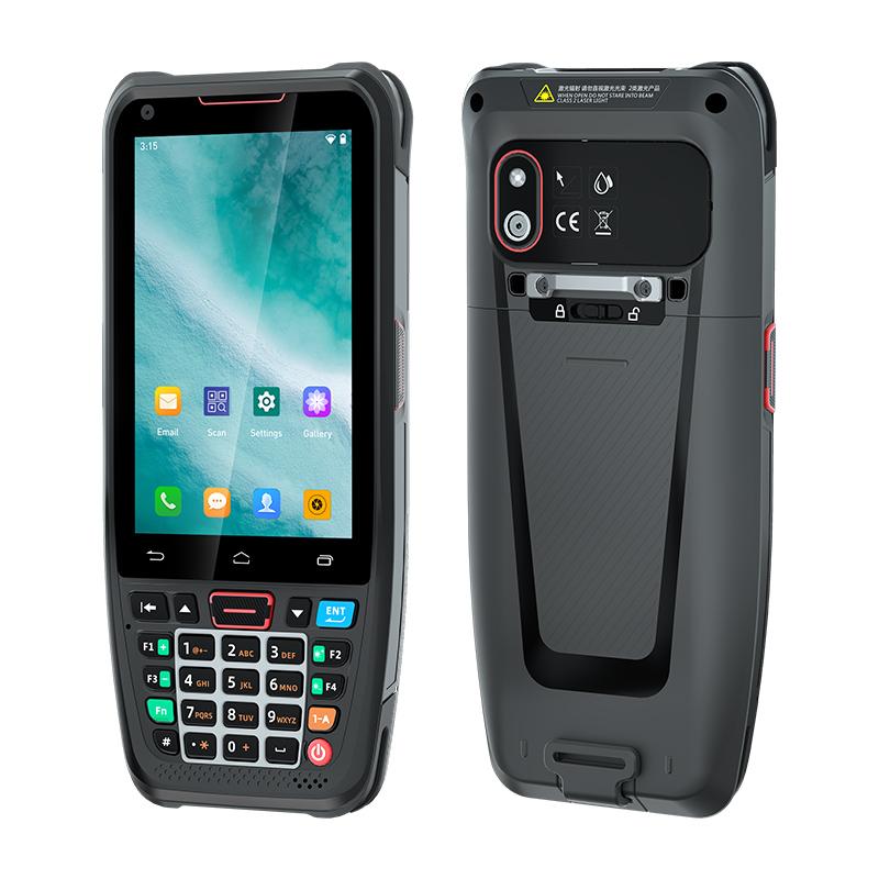 UNIWA HS002 barcode scanner 01