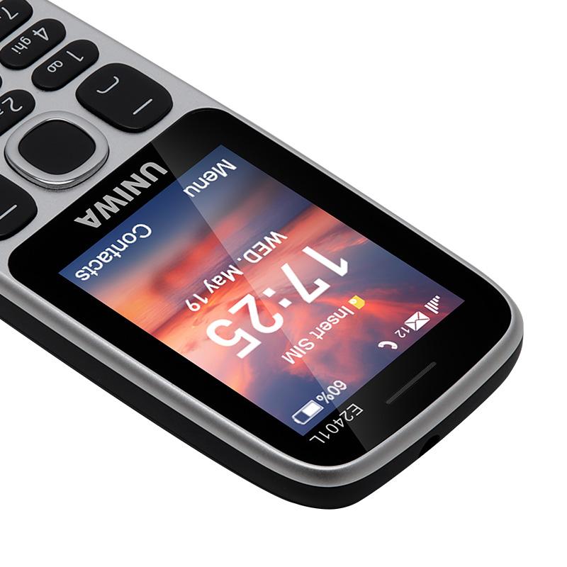 E2401L Feature Phone 05