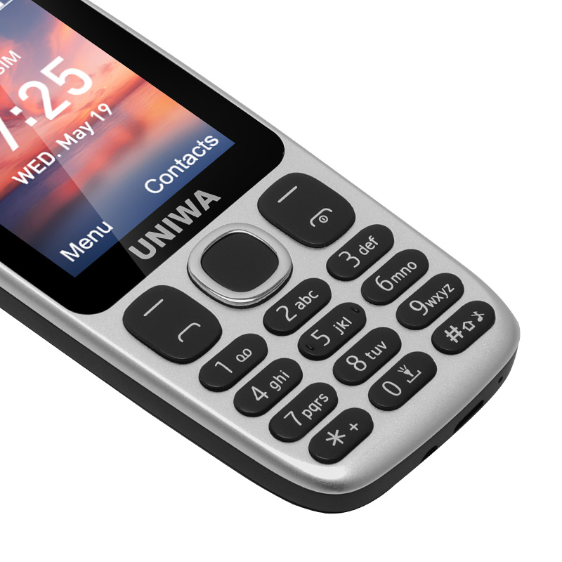 UNIWA E2401L Feature Phone 06