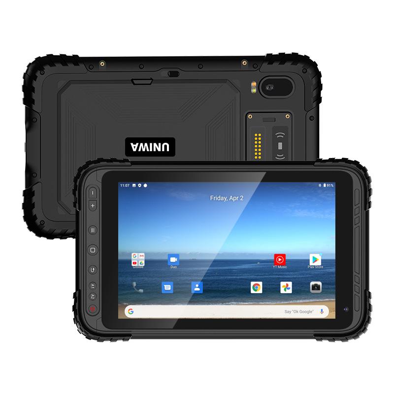 QCOM P888 Rugged Tablet 04