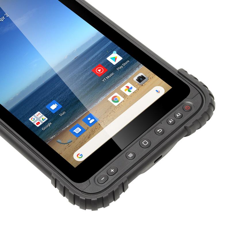 QCOM P888 Rugged Tablet 06