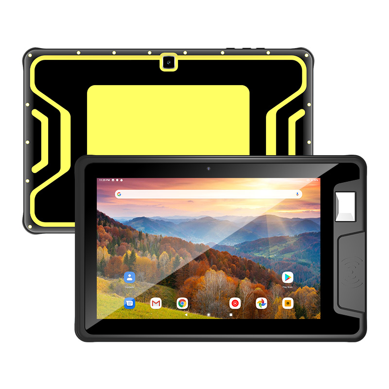 android rugged tablet