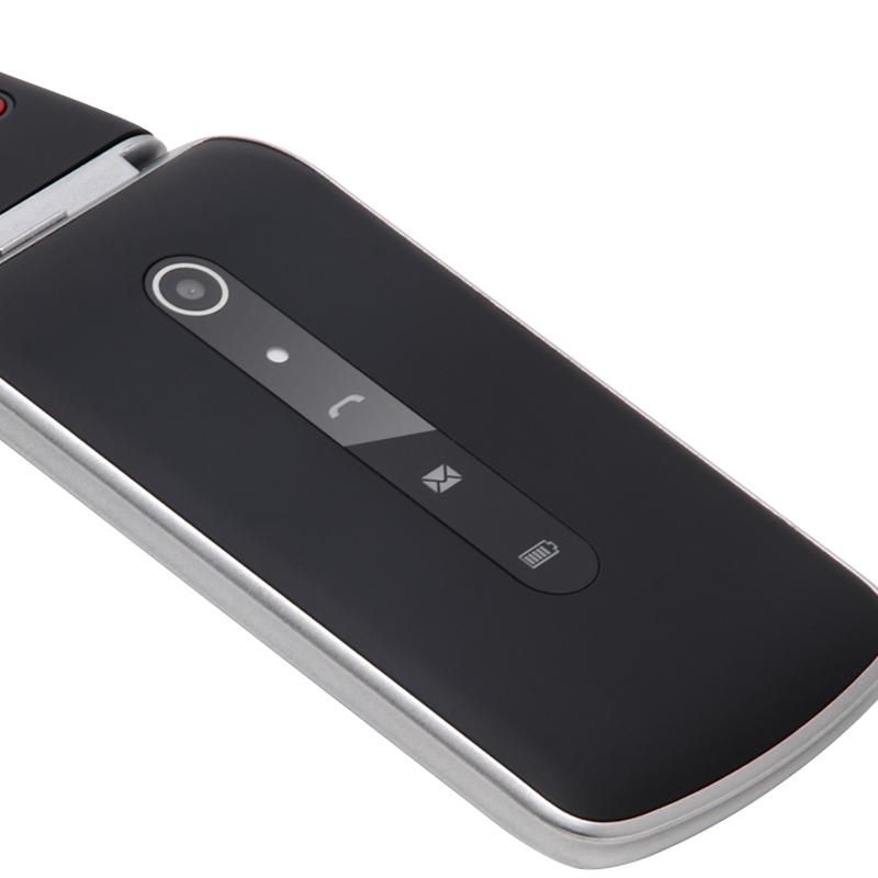 UNIWA F247L flip phone 03