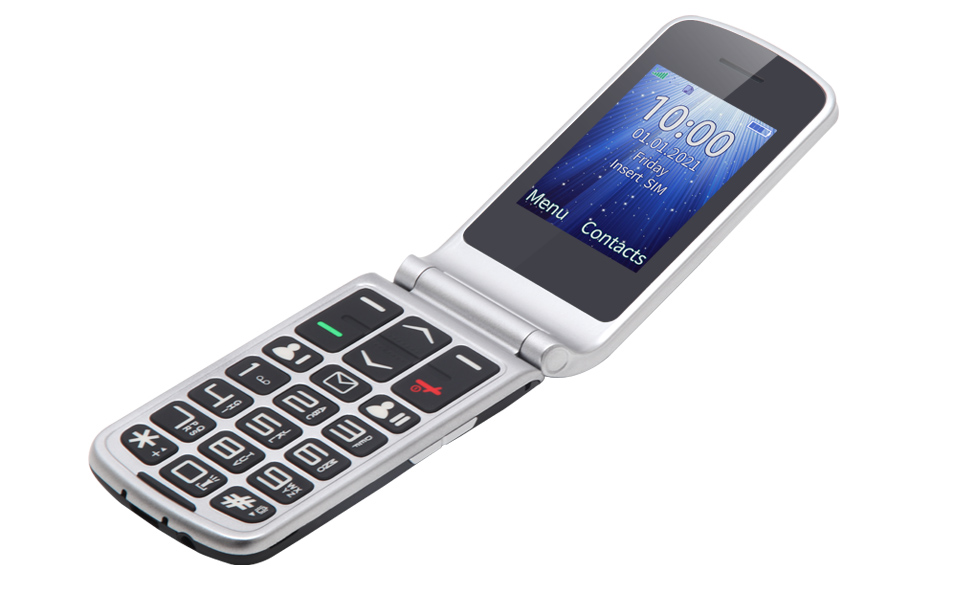 Why You Should Still Consider a Flip Mobile Phone?