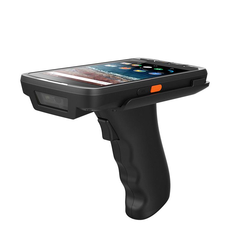 UNIWA N598 PRO Barcode scanner 05