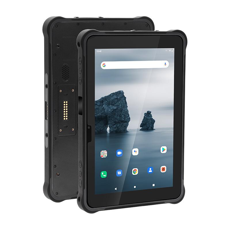 UNIWA T11 PRO Rugged Tablet 02