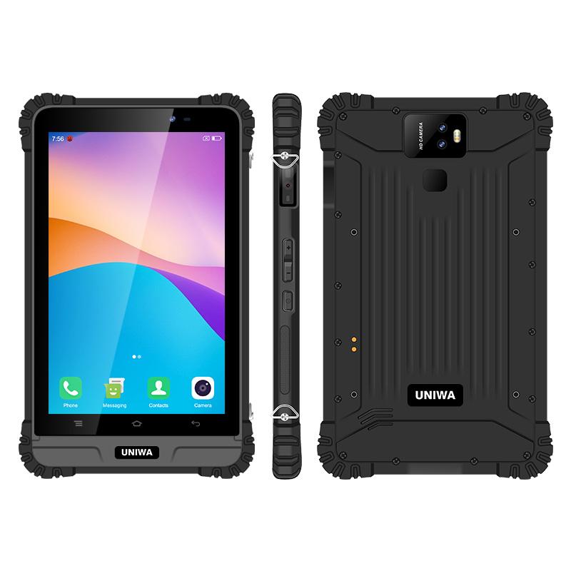 UTAB NR8001 Rugged Tablet 01