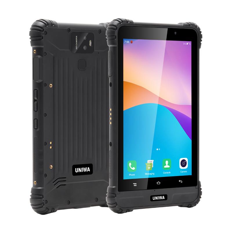 UTAB NR8001 Rugged Tablet 02