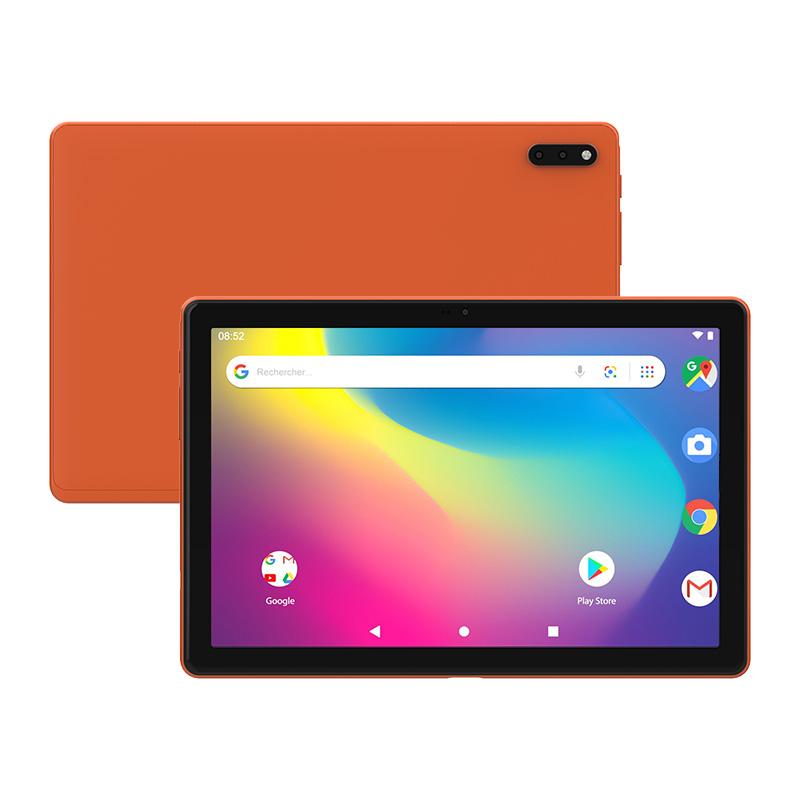 UTAB U618 Tablet PC orange 02