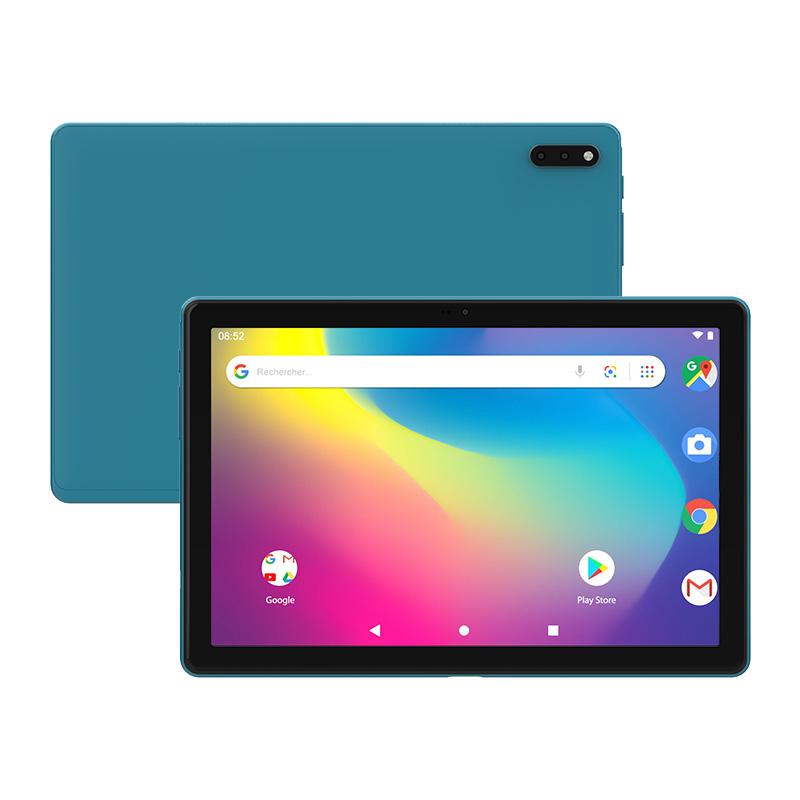 UTAB U618 Tablet PC blue 03