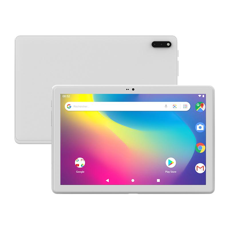 UTAB U618 Tablet PC white 04