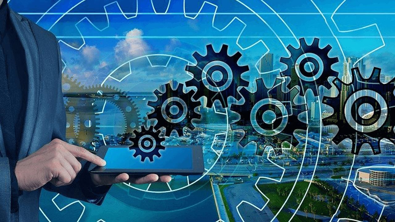 Industrial Tablet PC Changes Under 5G & IoT Development