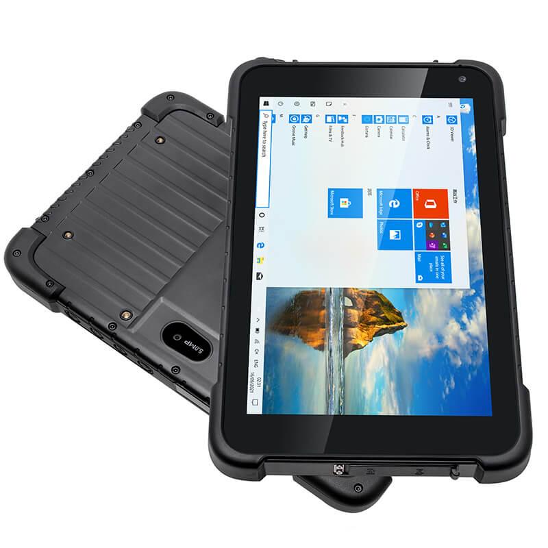 WinPad W86H Rugged Tablet 03